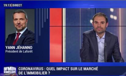 Coronavirus : quel impact sur le marché immobilier ?